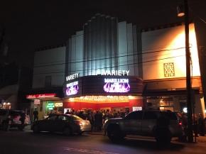 Concert Review: Marillion, Variety Theater, Atlanta2/10/18