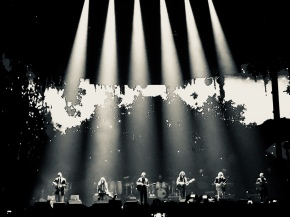 Concert Review: The Eagles at Rupp Arena, 4-10-2018
