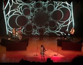 Concert Review: Todd Rundgren's Utopia, Taft Theatre5-10-18