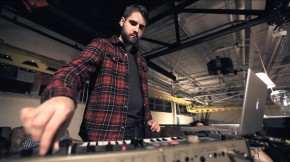 10 Questions with Vince Welch (Bent Knee producer and sound designer)