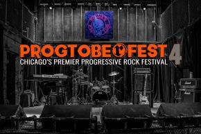 Prog Festival Profile: Progtoberfest, Interview with KevinPollack