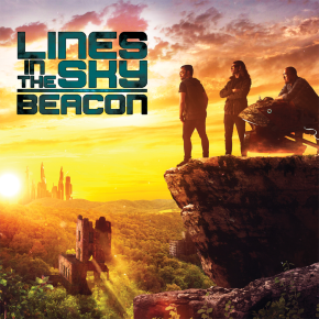 "Album Review – Lines in the Sky, ""Beacon"""