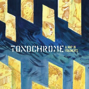 """Album Review: Tonochrome, """"A Map in Fragments"""""""