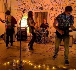 AHMI: Brotherhood in Life andMusic