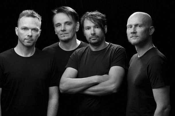 Pineapple Thief band