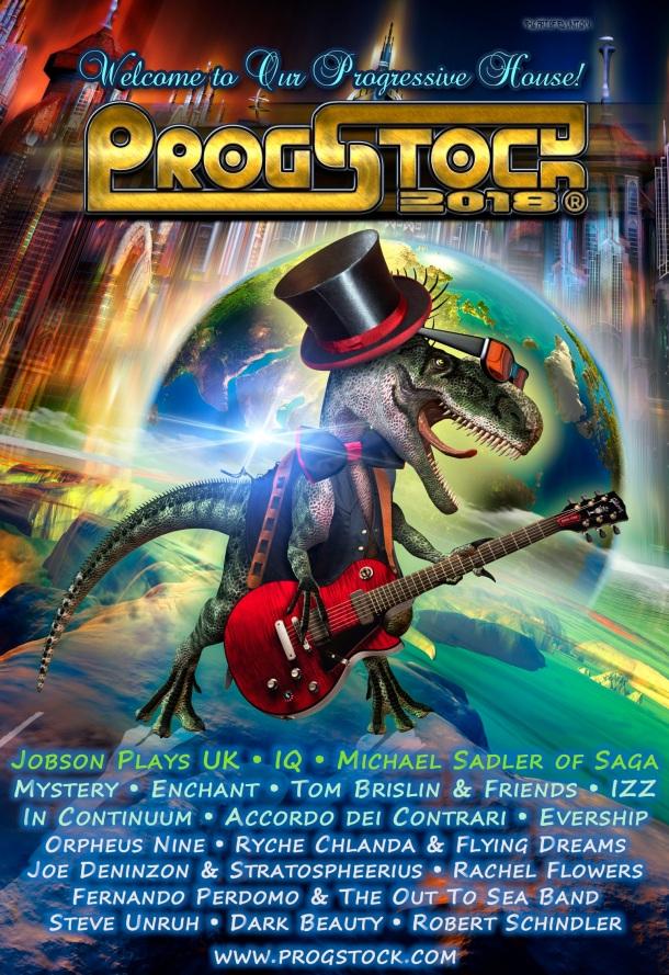 ProgStock Poster