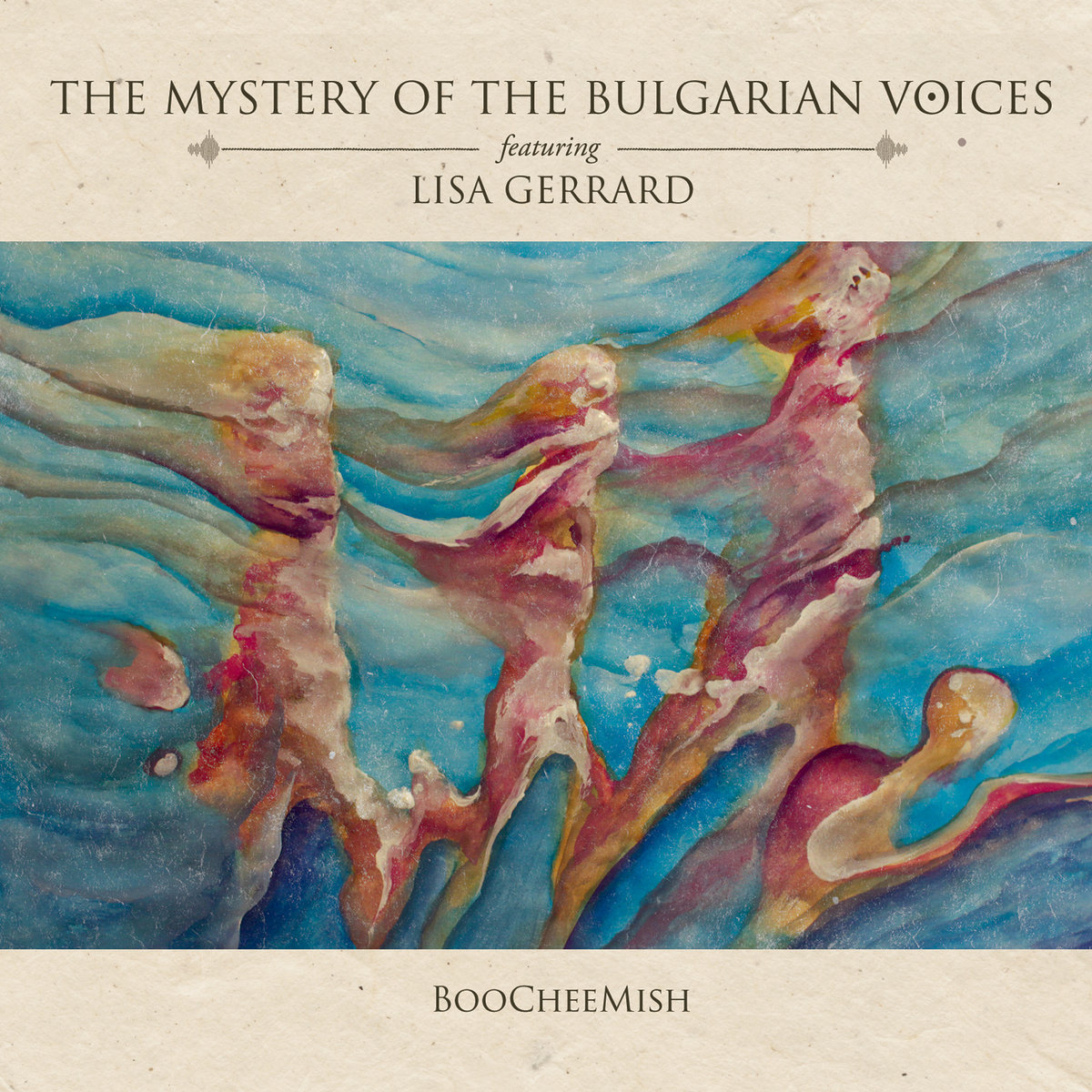 Album Review: The Mystery of the Bulgarian Voices