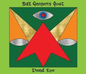 "Album Review- Bill Grogan's Goat, ""ThirdEye"""