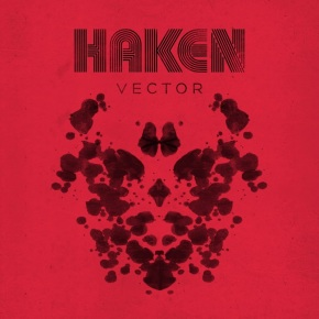 "Album Review: Haken, ""Vector"""
