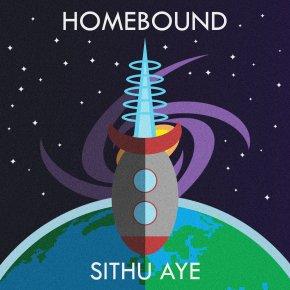 "Album Review: Sithu Aye, ""Homebound"""