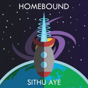 "Album Review: Sithu Aye, ""Homebound"""