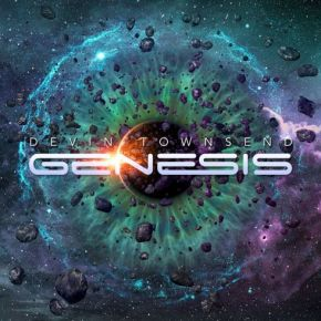 "First Listen: Devin Townsend, ""Genesis"" (from new album, Empath)"