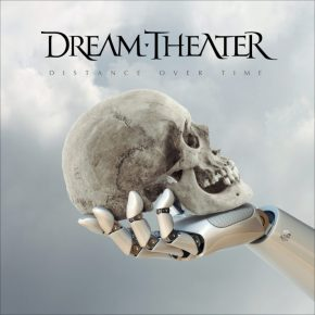 "Album Review: Dream Theater, ""Distance Over Time"""