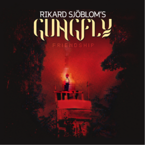 "Album Review: Rikard Sjöblom's Gungfly, ""Friendship"""