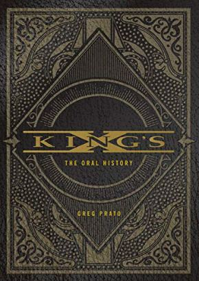 King's X: The Oral History book review
