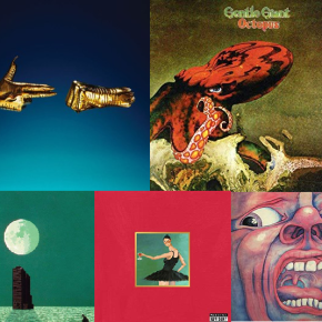 Prog Rock Samples in Hip Hop: A Primer