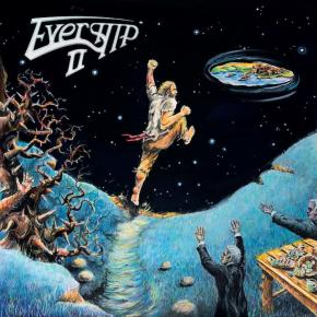 "Album Review: Evership, ""EvershipII"""