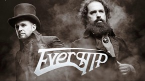 "Evership releases new video, ""The Serious Room"""
