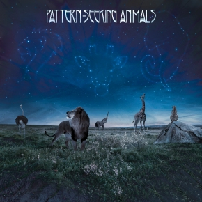 "Album Review: Pattern-Seeking Animals, ""Pattern-Seeking Animals"""