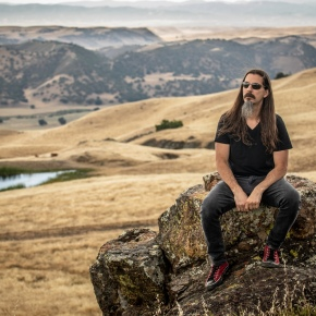 Seven Questions with BryanBeller