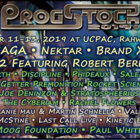 Podcast Ep. 33 –ProgStock 2019 with Tom Palmieri