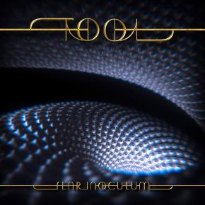 "Album Review: Tool, ""Fear Inoculum"""