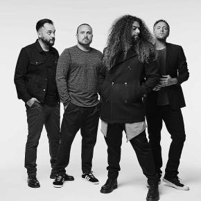 Coheed and Cambria announces inaugural cruise with Thank You Scientist, The Dear Hunter, Taking Back Sunday, Polyphia, and others