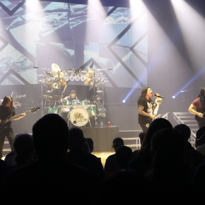 Concert Review: Dream Theater at the Taft Theatre, 11/5/19