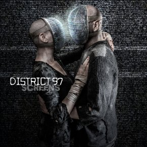 "Album Review: District 97, ""Screens"""
