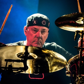 Tribute to Neil Peart