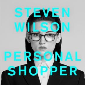 "First Listen: Steven Wilson, ""PersonalShopper"""