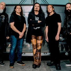 Dream Theater Announce the Creation of The Dream Theater Scholarship Fund at Berklee