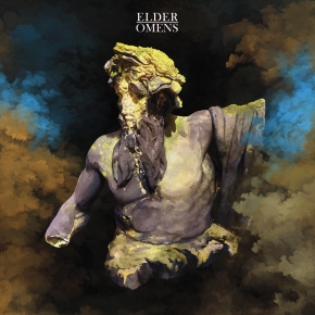 "Album Review: Elder, ""Omens"""