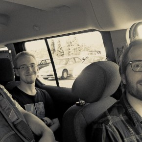Podcast Ep. 37–Ben Spees and Connor Reilly (The MercuryTree)