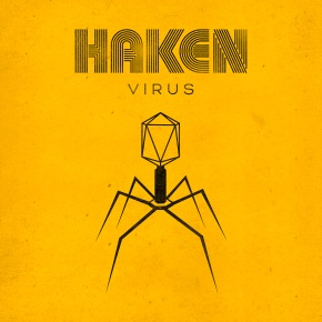 "Album Review: Haken, ""Virus"""