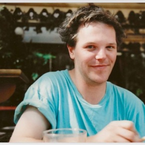 Tribute to Tim Smith(Cardiacs)